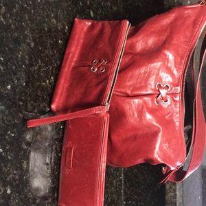 Colehann Purse, wallet, cosmetic bag set